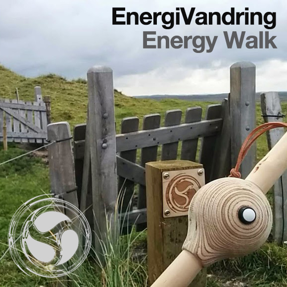 Energy Walk Album